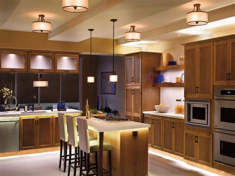 Overhead Kitchen Lights Modern Kitchen 2014 Kitchen False Ceiling Lighting Ideas Glubdubs