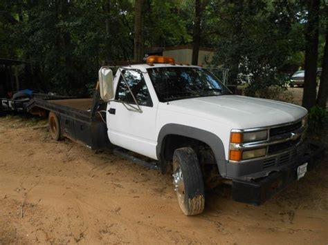 how do cars engines work 1994 chevrolet 3500 electronic valve timing sell used 1994 chevy c3500hd skid truck 454 v8 reg cab 5spd good work truck in mobile alabama