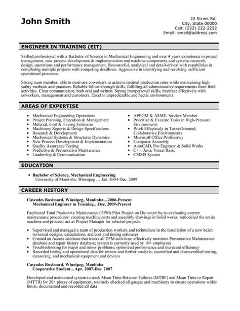Resume Format Of Hr Trainer Click Here To This Engineer Resume Template Http Www Resumetemplates101