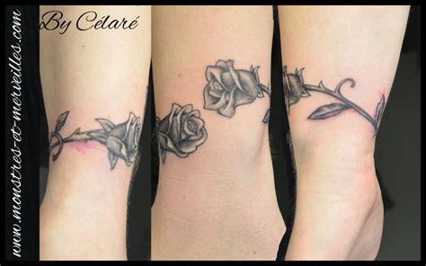 tatouages fleurs amp plantes monstres et merveilles