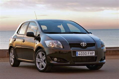 where is toyota from auris 97 vvt i