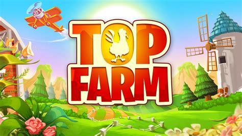Game Top Farm Mod Apk | top farm apk mod unlock all android apk mods