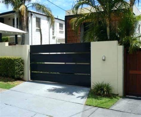 modern fence pictures and ideas modern fence ideas javi333