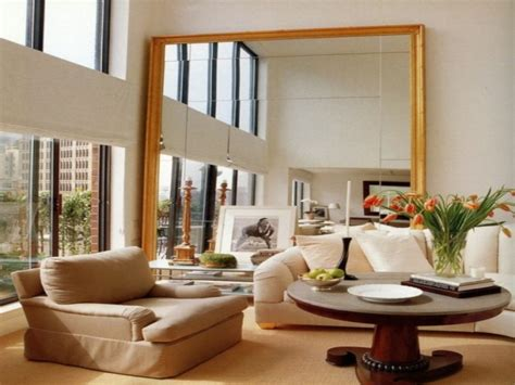 decoration decorative mirrors for living room large on