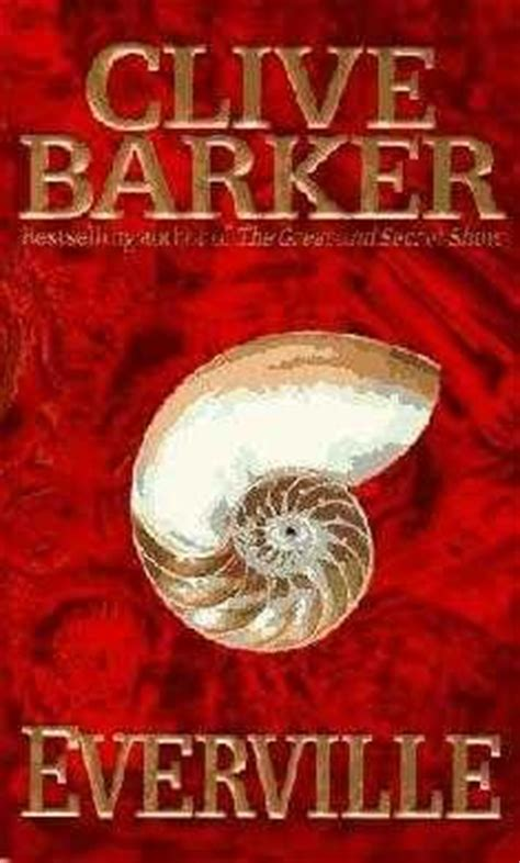 everville series 2 everville book of the book 2 by clive barker