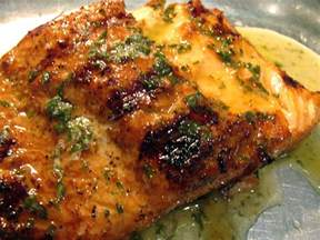 rita s recipes favorite grilled salmon