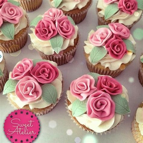 day cupcake ideas mothers day cupcakes ideas www imgkid the image