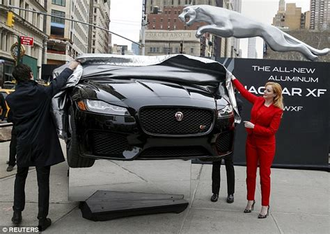 all new car price in india hendricks in bold suit to promote new jaguar