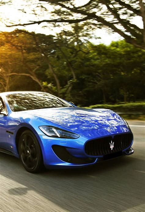 blue maserati granturismo exquisite blue maserati gran turismo who says girls can