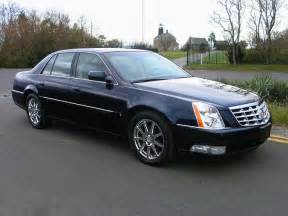 2007 Cadillac Dts Reviews Cadillac Dts 2007 Review Amazing Pictures And Images