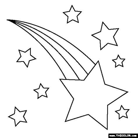 printable moravian star star template planets online coloring pages pink moon