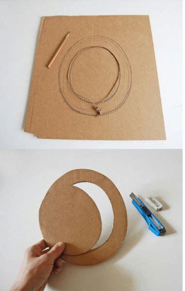 membuat undangan ulang tahun dari karton inilah cara membuat kerajinan tangan dari kardus bekas