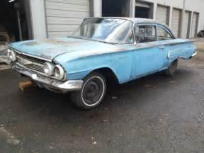 1960 chevrolet biscayne two door sedan for sale photos