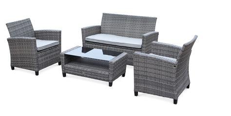 canapé en résine tressée luxe mobilier de jardin en resine jskszm com id 233 es de