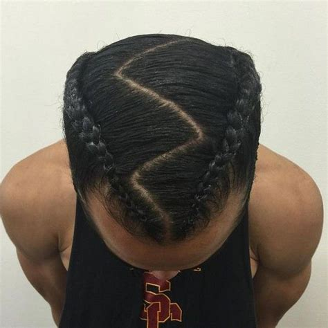 plaits for men 27 best fishbone braid hairstyles images on pinterest