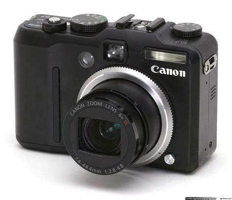 Kamera Canon G7 Ii canon powershot g7 review digital photography review