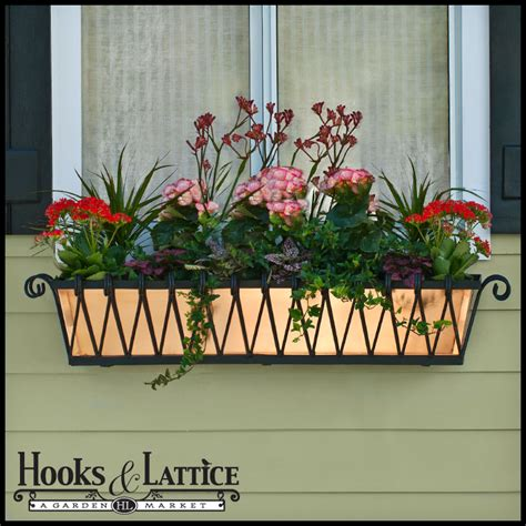 wrought iron window boxes wrought iron window box mar decora window boxes
