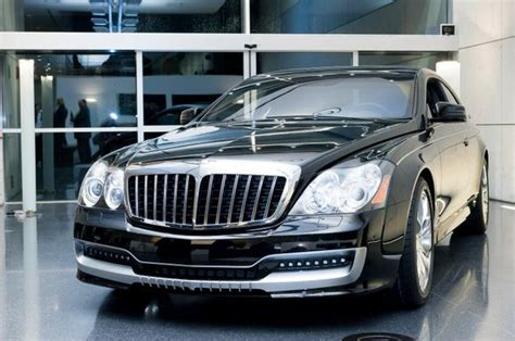 how cars engines work 2010 maybach 57 windshield wipe control xenatec maybach cruiserio custom coupe offers germanic excess slashgear