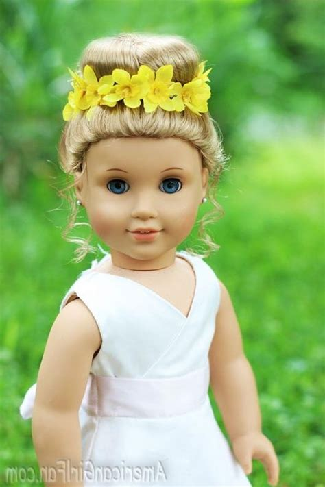 Doll Hairstyles For American by American Doll Hairstyles Hairstyles