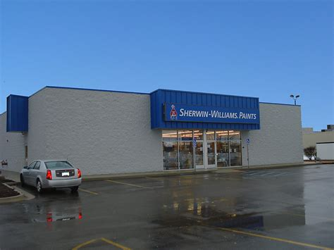 Sherwin Williams Corporate Office by Working At Sherwin Williams Glassdoor