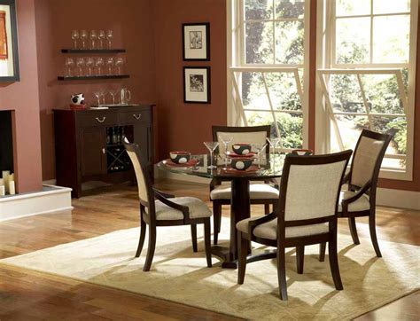 casual dining room sets bexley casual dining room set casual dinette sets