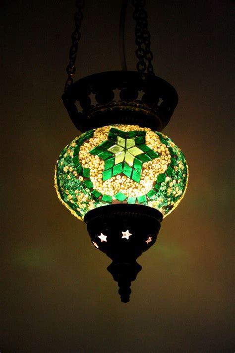 Turkish Light Fixture Medium Turkish Moroccan Mosaic Hanging L Pendant Lantern Tea Light Gift Turkish Light