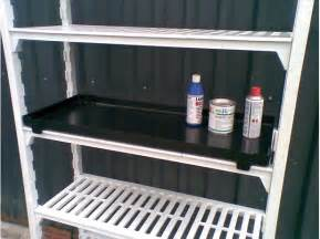 chemical shelving safety storage systems uk
