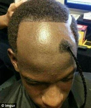 whats up with the awful hairstyles femail reveals the worst men s haircuts of all time