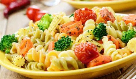 easy cold pasta salad easy cold pasta salad www pixshark com images