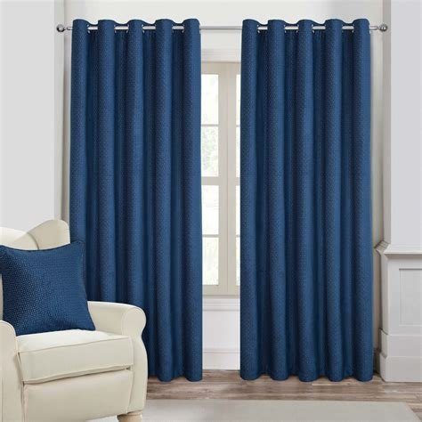 navy blue lined eyelet curtains navy blue eyelet curtains best home design 2018
