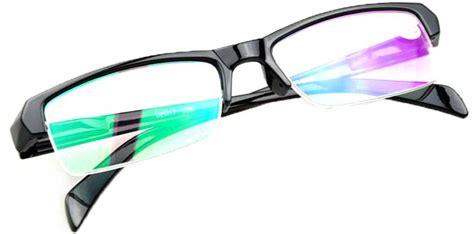 Kacamata Rabun Jauh Lensa Minus 2 0 Black kacamata baca lensa minus 1 5 black jakartanotebook