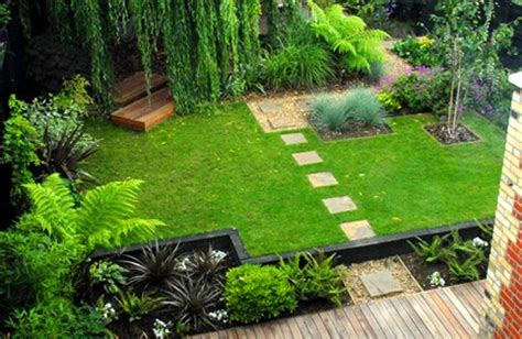 Modern Small Garden Design Ideas Small Gardens Ideas Ideas For A Small Backyard