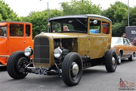 Model Sedan