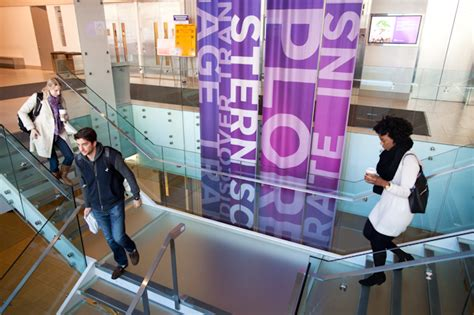 Nyu Part Time Mba Ranking by Nyu Launches Two New Mba Programs