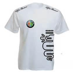 Alfa Romeo T Shirts T Shirt Maglietta Alfa Romeo Ebay
