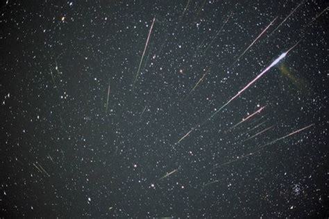 Next Meteor Shower by Lyrid Meteor Shower Was A Stunning Spectacle Top Examiner