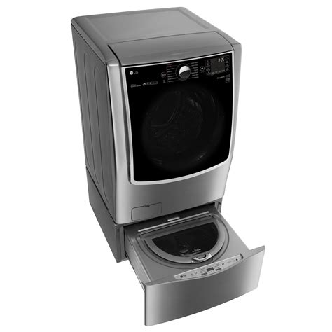 the wash lg wash laundry pair makes larger than debut in times square theatrical event