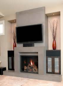 decorating a fireplace wall contemporary fireplace designs with tv above home design