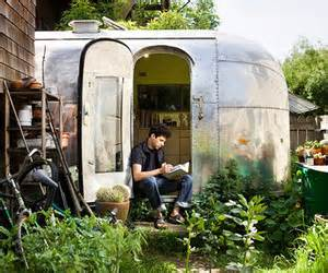 Salinas Ca Craigslist Furniture By Owner by Living In A Vintage Airstream Trailer
