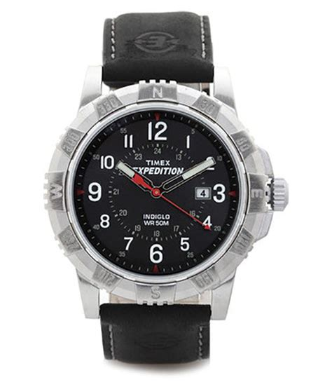 Expedition E6737 Gold N Black timex expedition t49988 s price in india buy timex expedition t49988 s