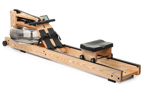 waterrower rowing machine review rowing fan club