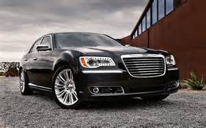 Redesigned Chrysler 300 2015 Chrysler 300 Concept Redesign Carspoints