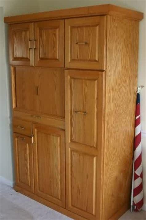 kitchen pantry unit by dlcw lumberjocks
