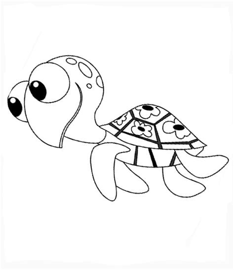 Finding Nemo Coloring Pages Coloringpages1001 Com Coloring Pages Nemo