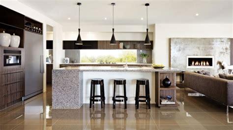 küchentresen ideen 111 ideen f 252 r design k 252 che mit kochinsel funktionale eleganz