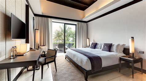 bedroom residence soori bali luxury boutique villas