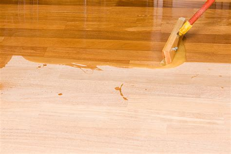 Prefinished Hardwood Flooring Vs Unfinished Prefinished Hardwood Floors
