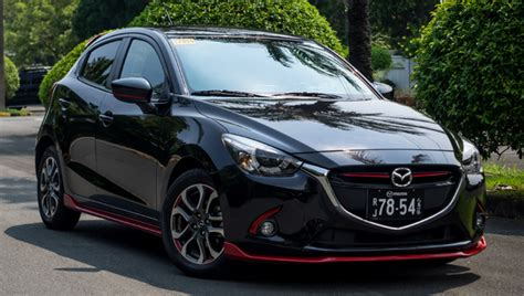 mazda 2 hatchback review philippines tag mazda 2 top gear philippines