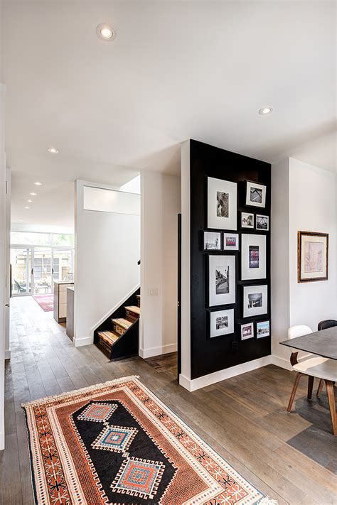 black accent wall rug and black accent wall ikea decora