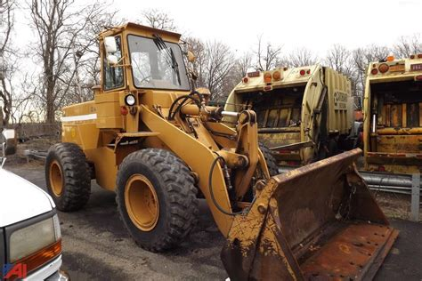 Dresser Payloader by Auctions International Auction Town Of Huntington